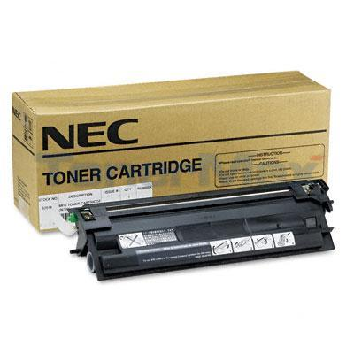 NEC 790 TONER CARTRIDGE BLACK